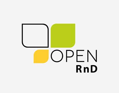 Open-RnD Branding