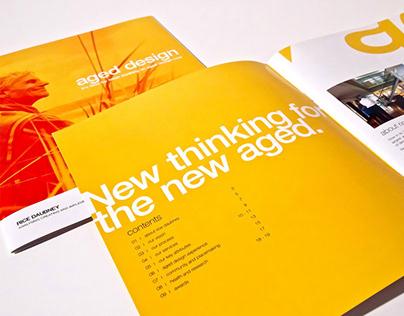 Rebrand - Architecture Firm