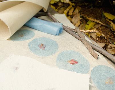 Washi- Japanese Handmade Paper