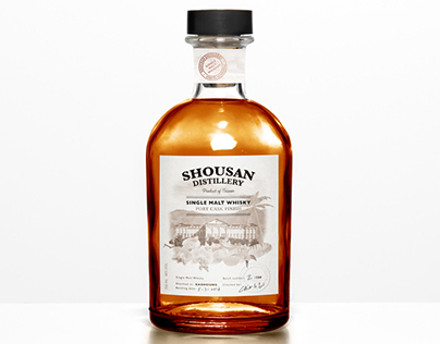 Shousan Whisky
