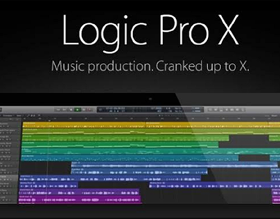 Incorporating Apple Loops into your Logic Pro X project