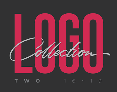 Logo Collection - TWO