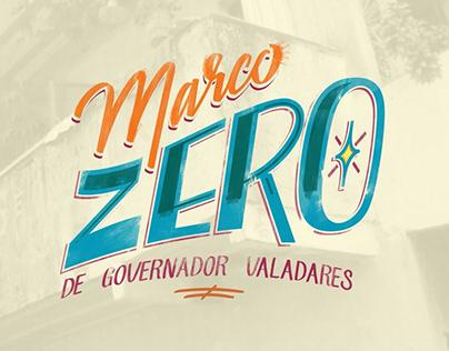 Projeto Marco Zero de Governador Valadares