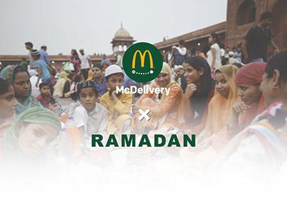 McDelivery - Ramadan