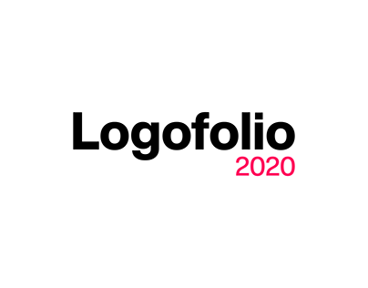 LOGOFOLIO 2020.