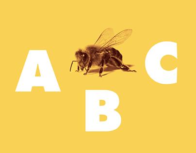 Type is honey