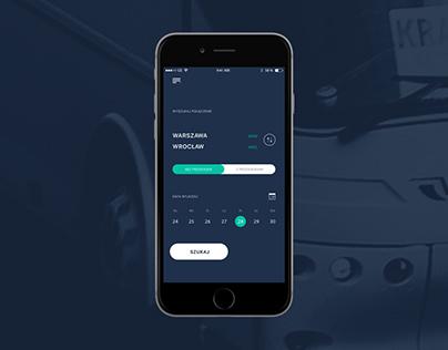 Pasazer App