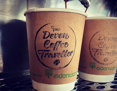 Coffee Brand Refresh