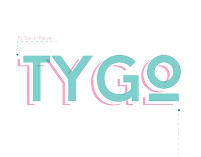 TYGO: The Typography App