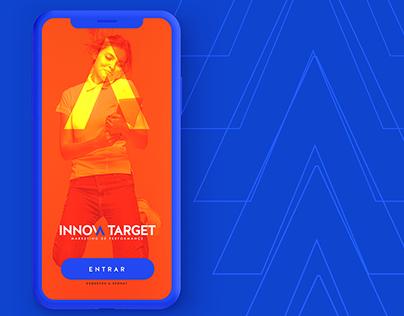 INNOVA TARGET - Branding