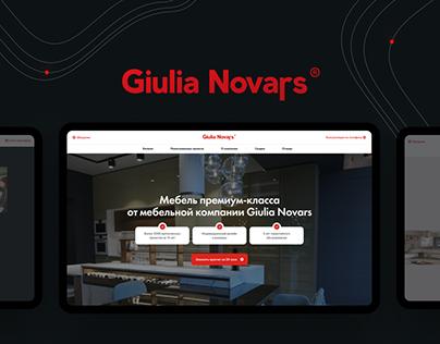 Giulia Novars