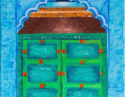 Jodhpuri Darwaja