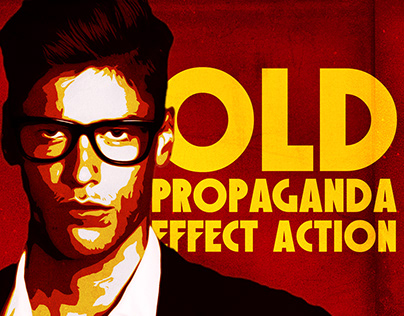 Old Propaganda Effect Action