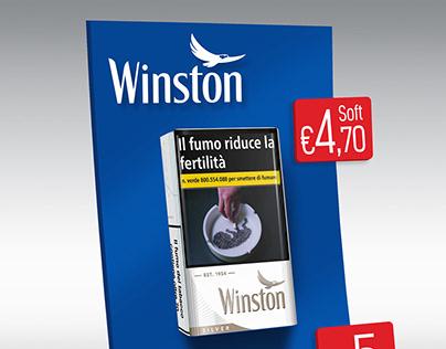 Winston Italia