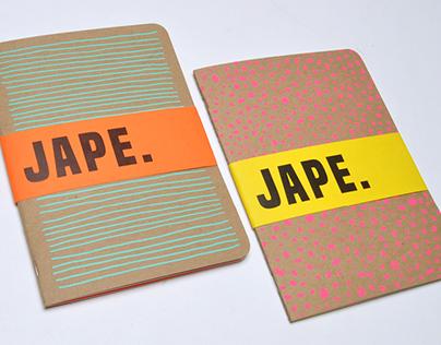 Jape Zine