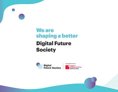 DIGITAL FUTURE SOCIETY 2019 | MOBILE WORLD CAPITAL BCN