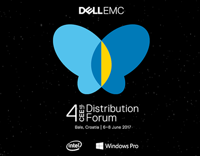 Dell EMC 4th CEE Distribution Forum