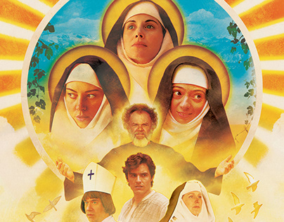 """The Little Hours"" – Gunpowder & Sky"