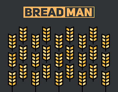 BREAD MAN