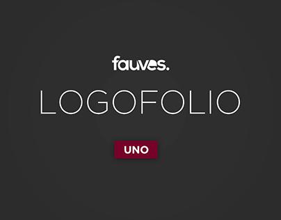 LogoFolio · Vol. Uno