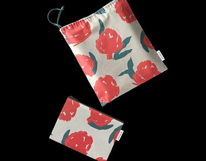 Myskinsolus Textile & Goods Design
