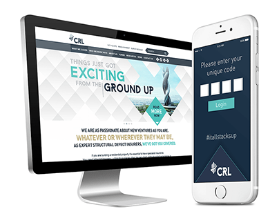 CRL Construction Insurance