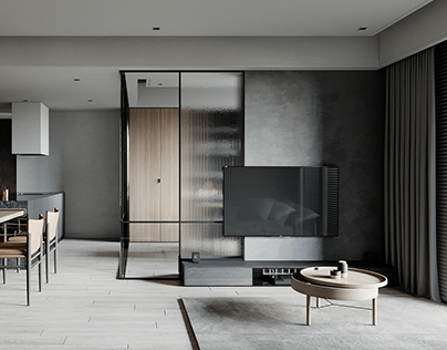 Concept 04 | Apartment | 2019