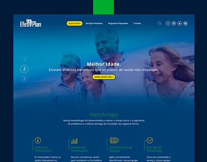 EfetivPlan - Web Site