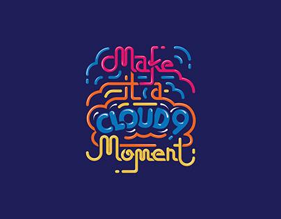 A Cloud9 Moment