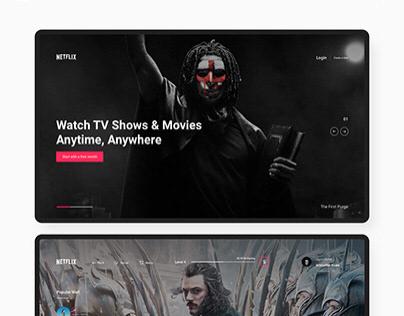 Netflix V2.0