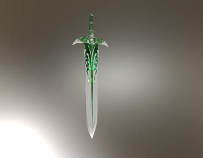 Dragon's call sword