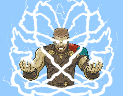 The Lord of Thunder