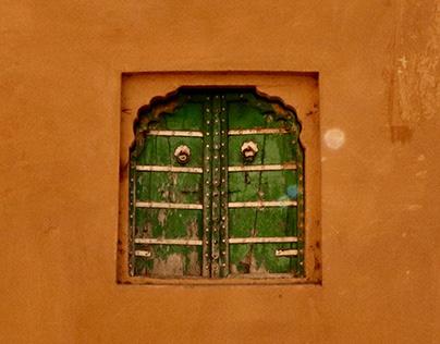 Jaipur Jam