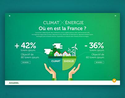 Réseau Action Climat - observatoire-climat-energie.fr