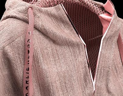 Karlie Kloss x Adidas x The Fabricant contest
