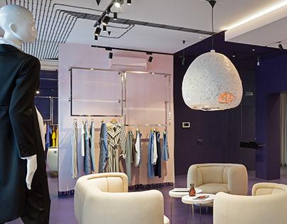 Showroom : Brand MonaMoon