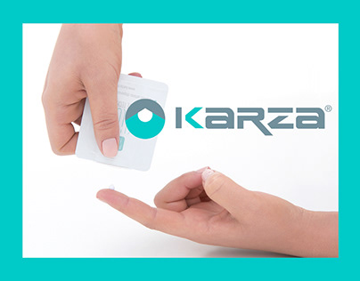 KARZA - webdesign