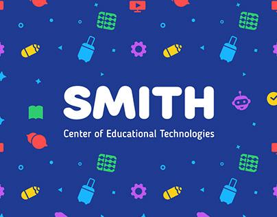 Smith School Brand Identity
