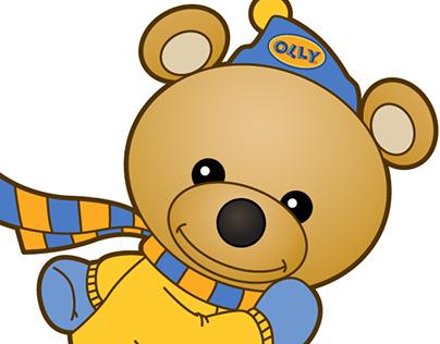 OLLY bear