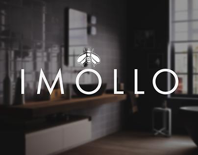 Imollo - website design