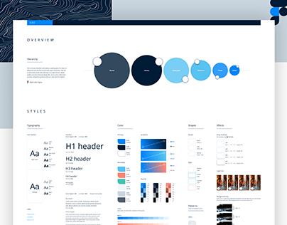 Free Figma Design System | UI Styleguide