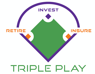 Triple Play Financial Logo