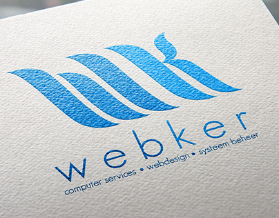 Webker logo