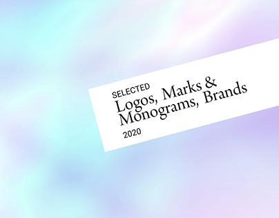 Brands & Logos & Marks 2020 ...