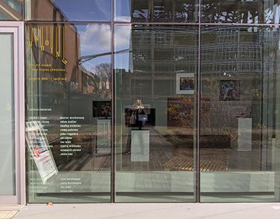 Undoing Exhibition
