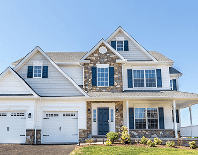 New Construction Homes PA Montgomery County