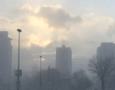 2019 Winter views