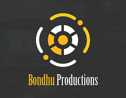 Bondhu Productions - Video Production Company Logo