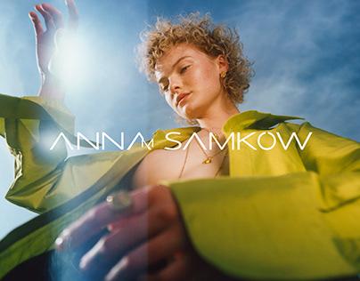 ANNA SAMKOW SS21