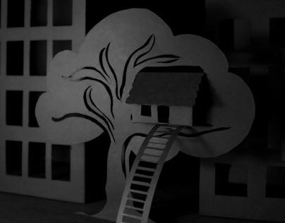 Paper Craft Dreamscapes.